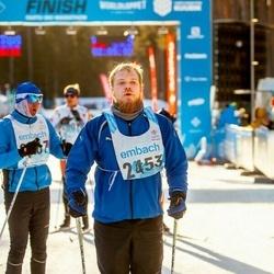 46. Tartu Maraton - Tanel Tilk (2453)