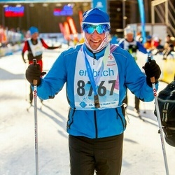 46. Tartu Maraton - Kaider Puniste (8767)
