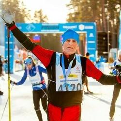 46. Tartu Maraton - Aimur Raudsepp (4120)