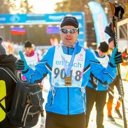 46. Tartu Maraton - Kristjan Tammsaar (9018)