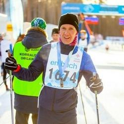 46. Tartu Maraton - Anton Maljugin (1674)