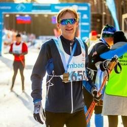 46. Tartu Maraton - Aske Norby Bonde (2650)