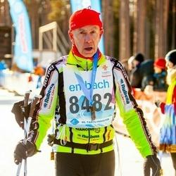 46. Tartu Maraton - Indis Leming (8482)