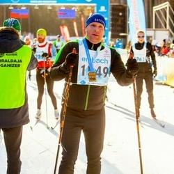 46. Tartu Maraton - Aivo Sepp (1549)