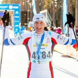 46. Tartu Maraton - Ivo Känd (4184)