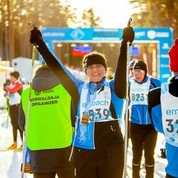 46. Tartu Maraton - Reti Joandi (1539)