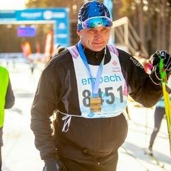 46. Tartu Maraton - Marko Laanes (8451)