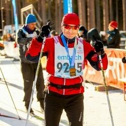 46. Tartu Maraton - Andrey Denisov (9245)