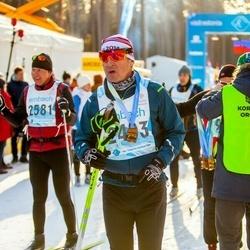 46. Tartu Maraton - Niklas Kierkegaard (2403)