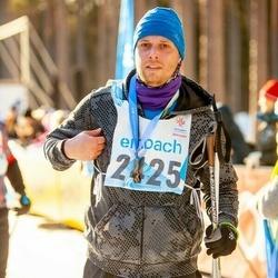 46. Tartu Maraton - Viljar Sinimeri (2425)