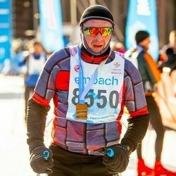 46. Tartu Maraton - Marko Maasing (8550)