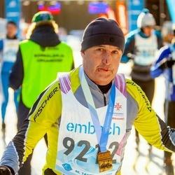 46. Tartu Maraton - Mikhail Larionov (9212)