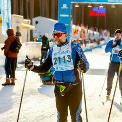 46. Tartu Maraton - Toomas Torv (2113)