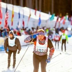 46. Tartu Maraton - Aare Pavlov* (9324)