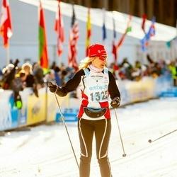 46. Tartu Maraton - Anna Nazarova (1325)