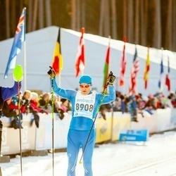46. Tartu Maraton - Peeter Sepp (8908)