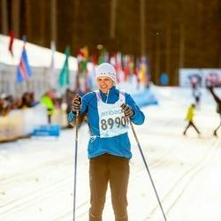 46. Tartu Maraton - Robert Zirnask (8990)