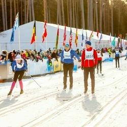46. Tartu Maraton - Arvo Ivanov (2944)