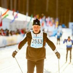 46. Tartu Maraton - Andrus Õunapuu (2533)