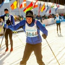 46. Tartu Maraton - Urmo Einer (8144)