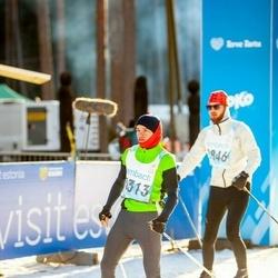 46. Tartu Maraton - Kristjan Moorast (3313)