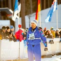 46. Tartu Maraton - Vello Luts (2022)