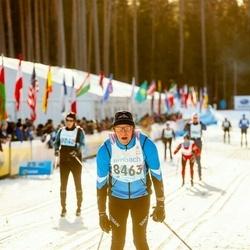 46. Tartu Maraton - Hendrik Lakk (8463)
