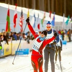 46. Tartu Maraton - Kristjan Laugesaar (3270)