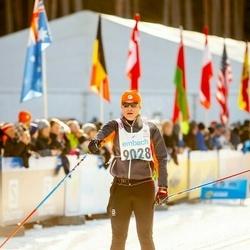46. Tartu Maraton - Radvigo Taure (9028)