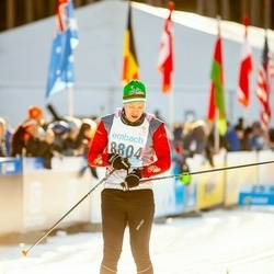 46. Tartu Maraton - Kristjan Raud (8804)