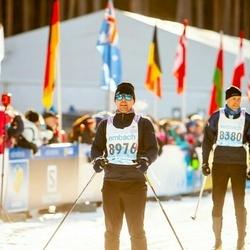 46. Tartu Maraton - Siim Söödor (8976)