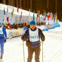 46. Tartu Maraton - Peeter Veske (8672)