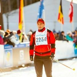 46. Tartu Maraton - Illari Lään (2234)