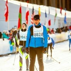 46. Tartu Maraton - Margus Reinoja (8824)