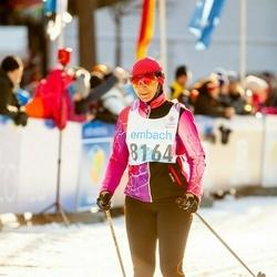 46. Tartu Maraton - Diana Genrihov (8164)