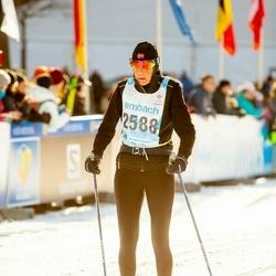 46. Tartu Maraton - Daniele Grenier (2588)