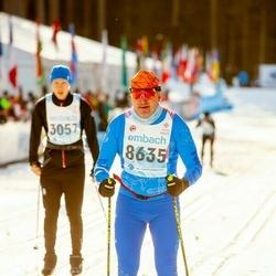 46. Tartu Maraton - Riivo Neering (8635)