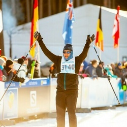 46. Tartu Maraton - Harri Virkkunen (3140)