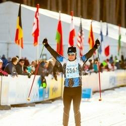 46. Tartu Maraton - Tarmo Rääk (2361)