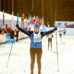 46. Tartu Maraton - Svetlana Lavrikova (8473)