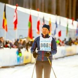 46. Tartu Maraton - Vytis Sadauskas (8881)