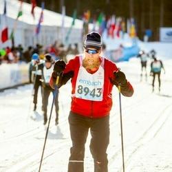 46. Tartu Maraton - Eero Sompi (8943)