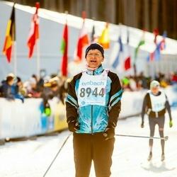 46. Tartu Maraton - Raivo Sonn (8944)