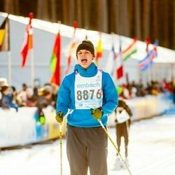 46. Tartu Maraton - Kaur Saar (8876)