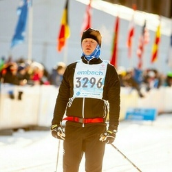 46. Tartu Maraton - Ardo Viigimäe (3296)