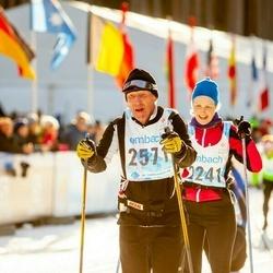 46. Tartu Maraton - Ernst Alenius (2571)