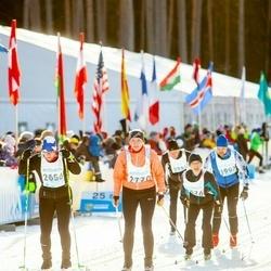 46. Tartu Maraton - Eneli Pall (2770)
