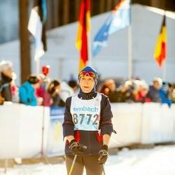 46. Tartu Maraton - Kaie Põldma (8772)