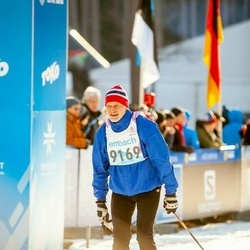 46. Tartu Maraton - Koit Vijar (9169)