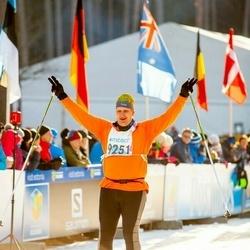 46. Tartu Maraton - Tarmo Sulg (9251)